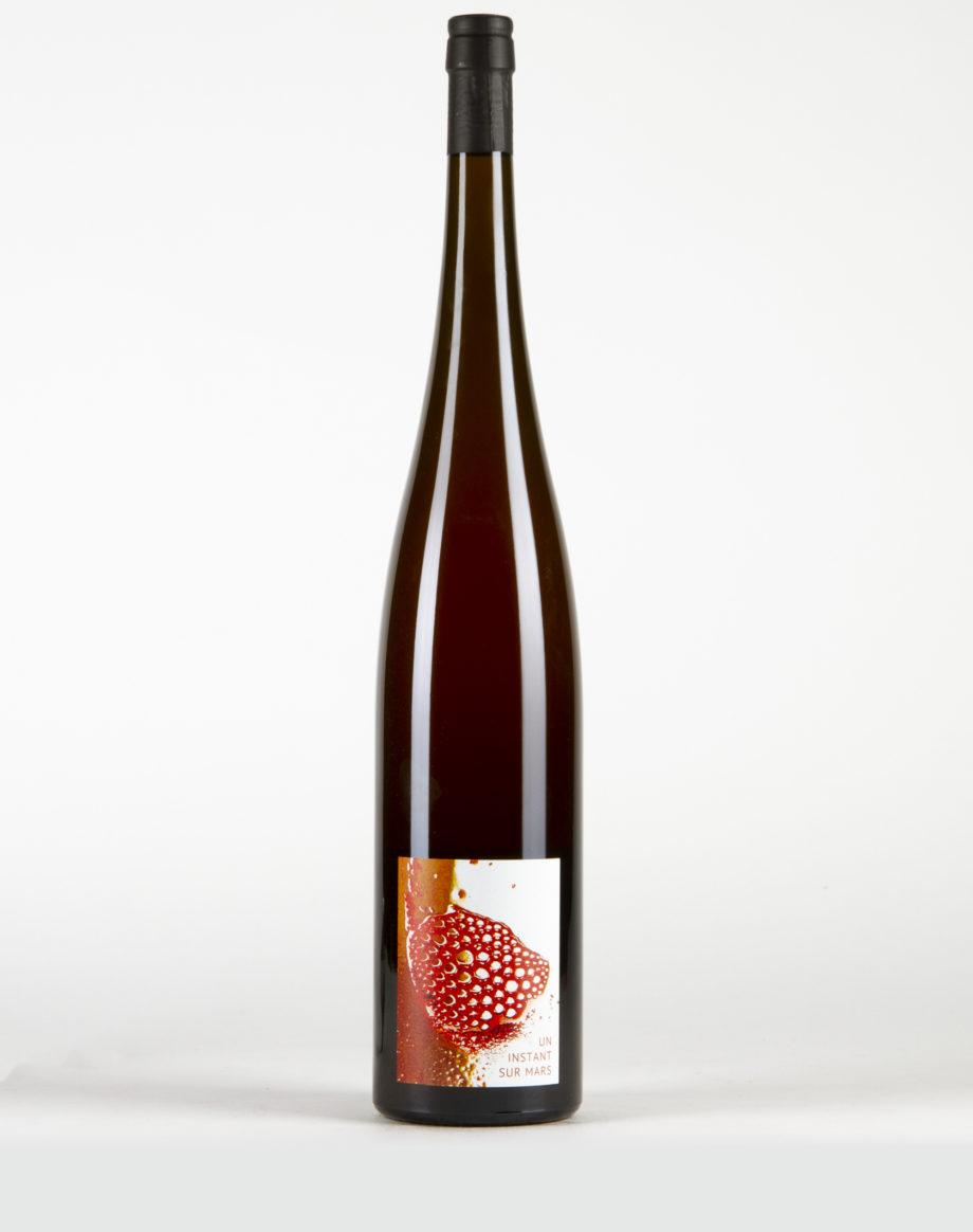 Un Instant sur Mars Alsace, Vignoble du Rêveur