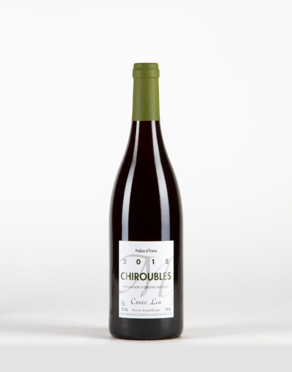 Chiroubles Chiroubles, Domaine Guy Breton