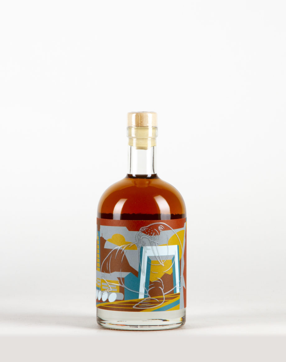 Whisky Balblair fût Oloroso Sherry 9 years Whisky is the limit