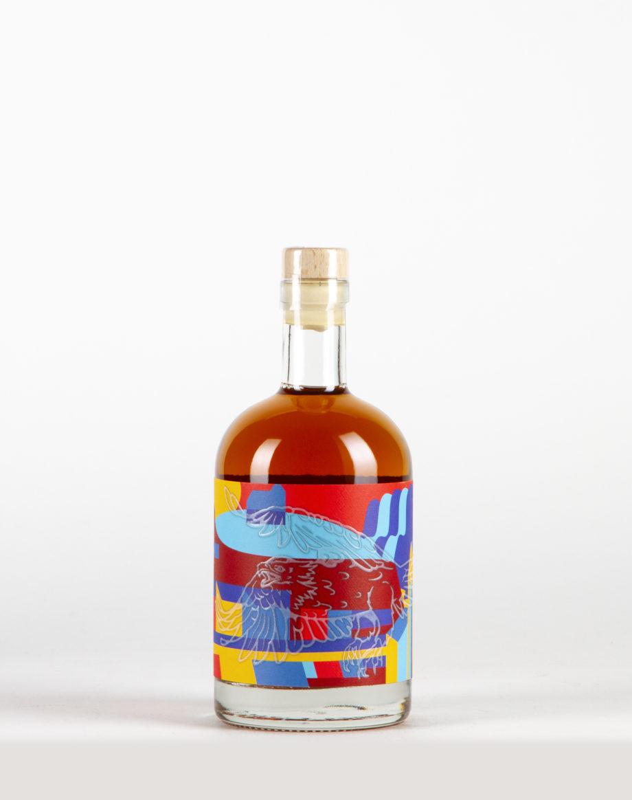 Whisky Ledaig fût Marsala 11 years Whisky is the limit 53.3%