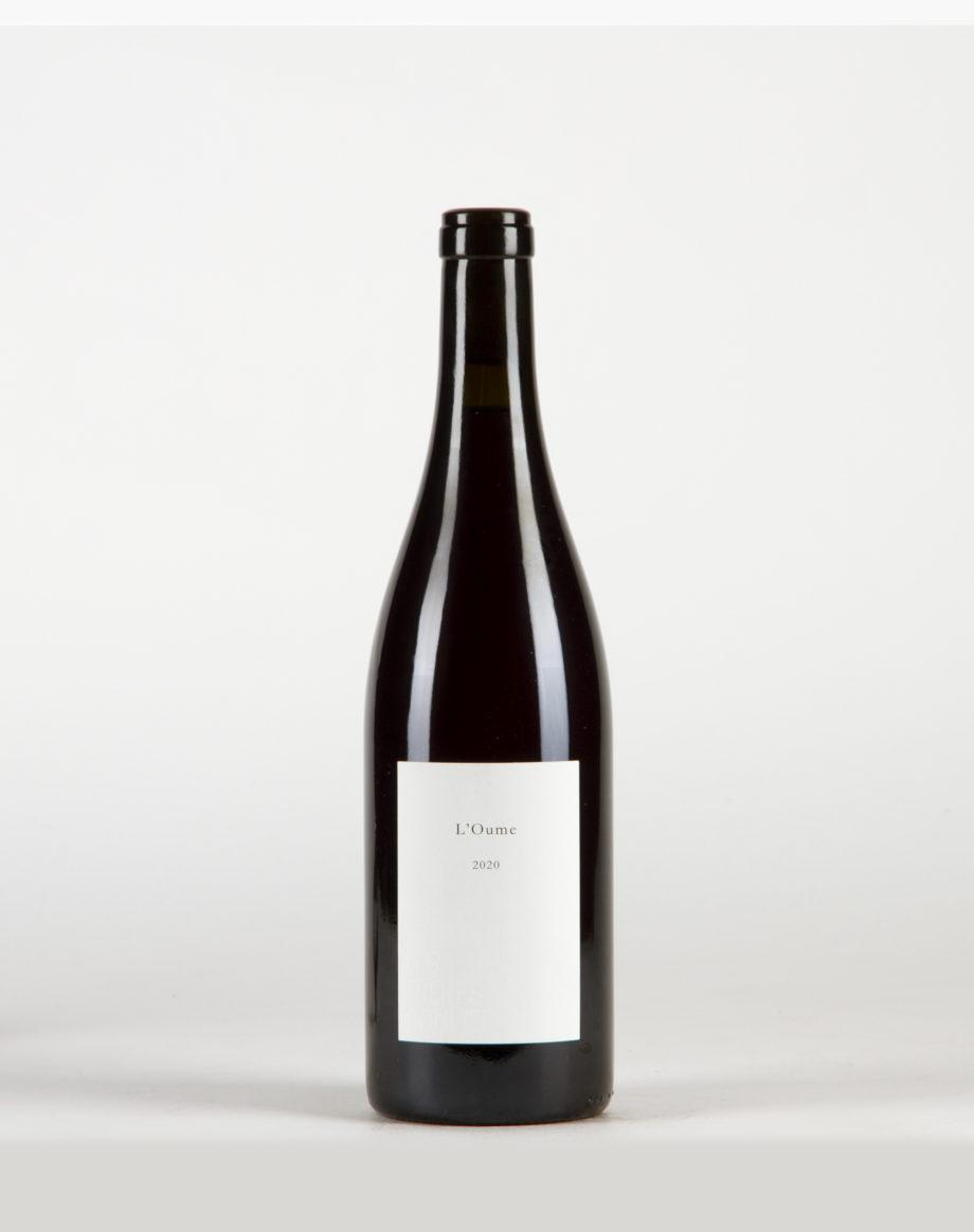 L'Oume Vin de France, Les Frères Soulier