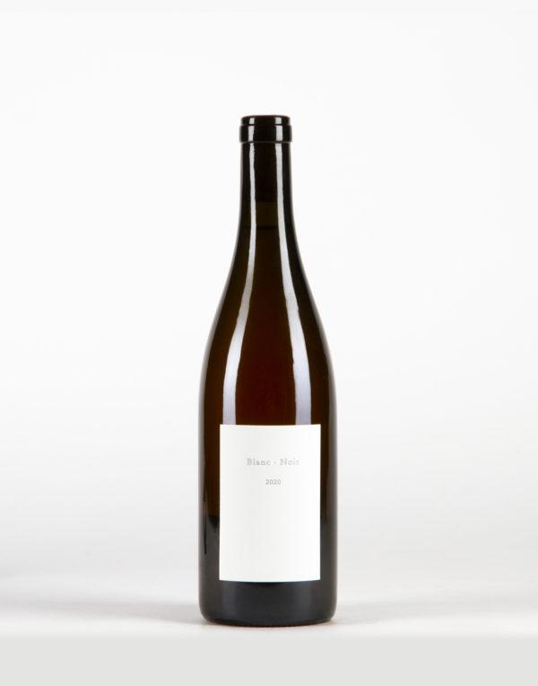 Blanc Noir Vin de France, Les Frères Soulier