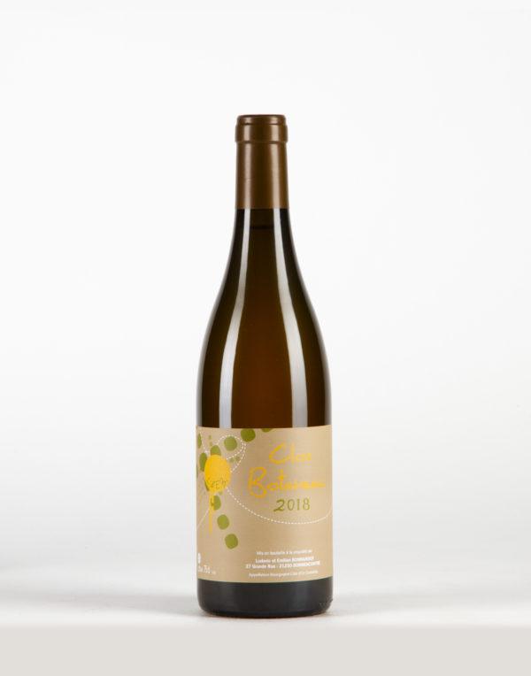 Bourgogne Côte d'Or «Clos Botaveau»  Domaine Bonnardot