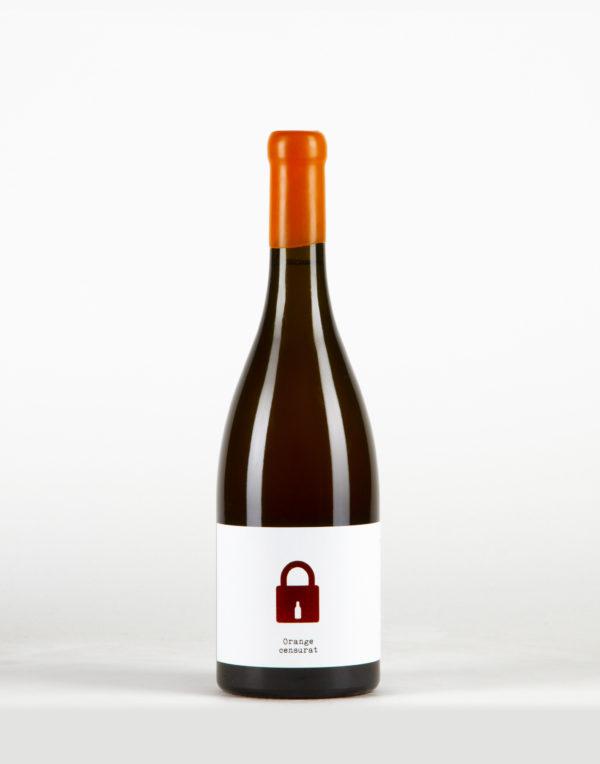 Censurat orange Vin de Pays, Bodega Clandestina