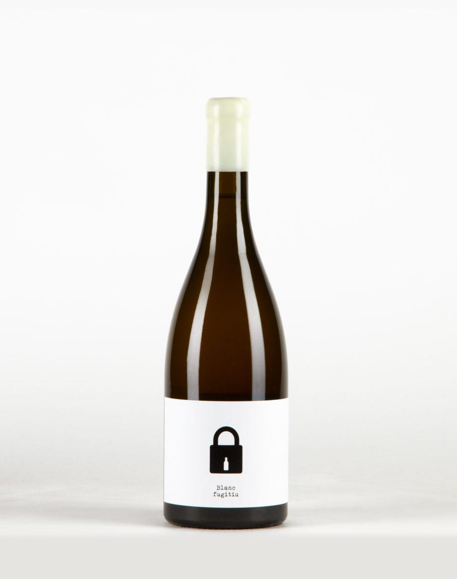 Fugitiu Vin de Pays, Bodega Clandestina