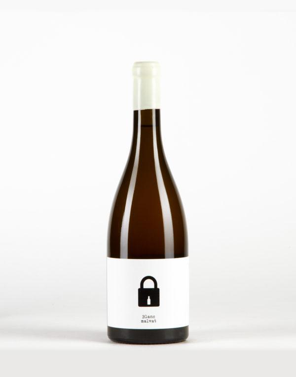 Malvat Vin de Pays, Bodega Clandestina