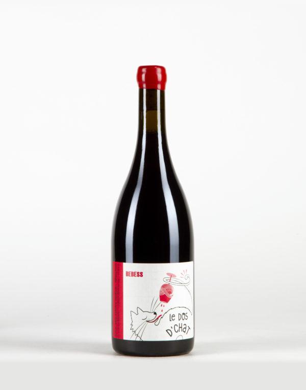Bebess Vin de France, Fabrice Dodane