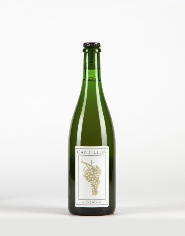 Cantillon Vigneronne Brasserie Cantillon
