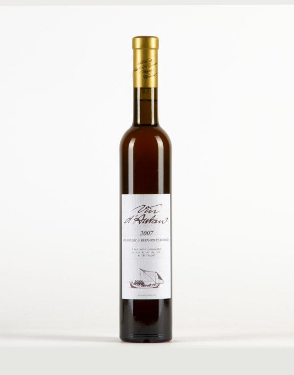 Vin d'Autan Gaillac, Domaine Très Cantous