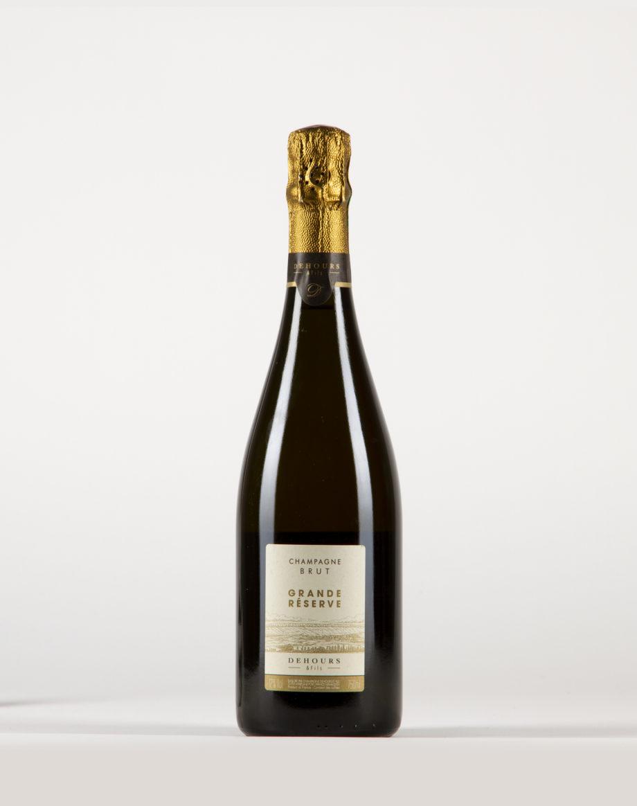 Grande Réserve Brut Champagne, Champagne Dehours