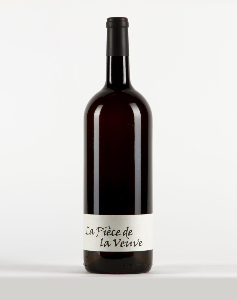 La Pièce de la Veuve Vin de France, Un Saumon dans la Loire