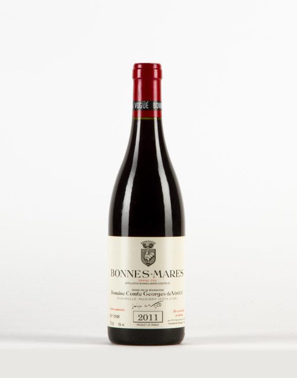 Bonnes-Mares Grand Cru Domaine Comte G. de Vogüé