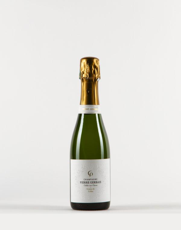 Grain de Celles Champagne, Champagne Pierre Gerbais