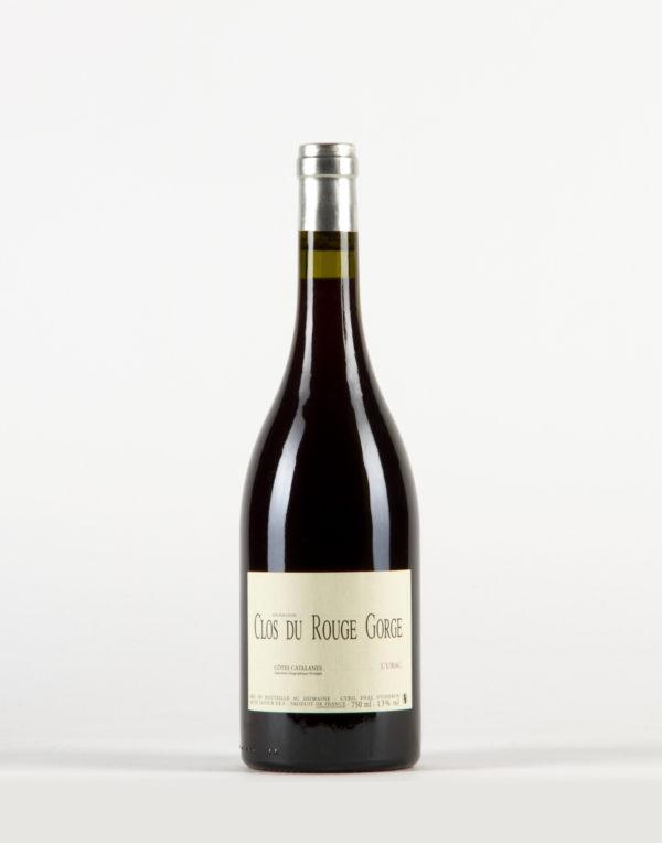 Ubac Côtes Catalanes, Clos du Rouge Gorge