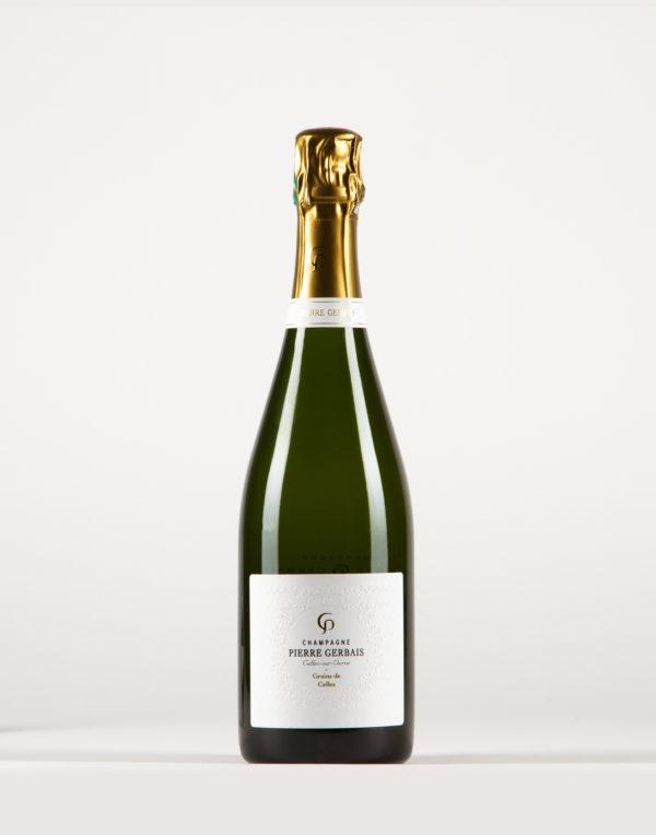 Grain de Celles - Extra Brut Champagne, Champagne Pierre Gerbais