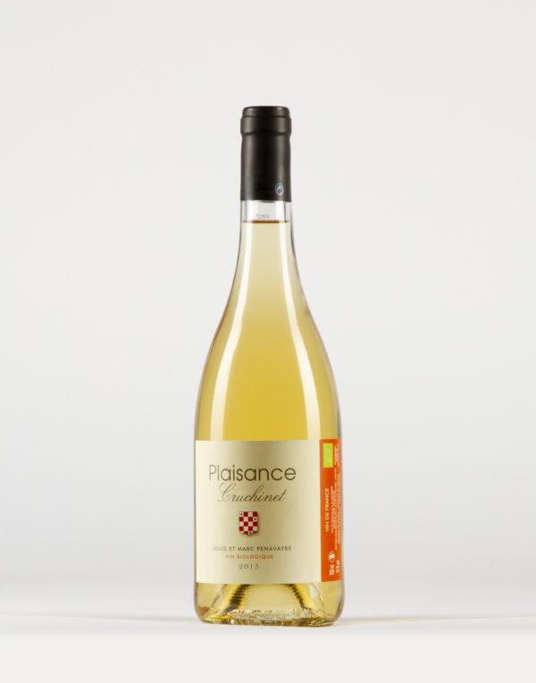 Cruchinet Vin de France, Château Plaisance