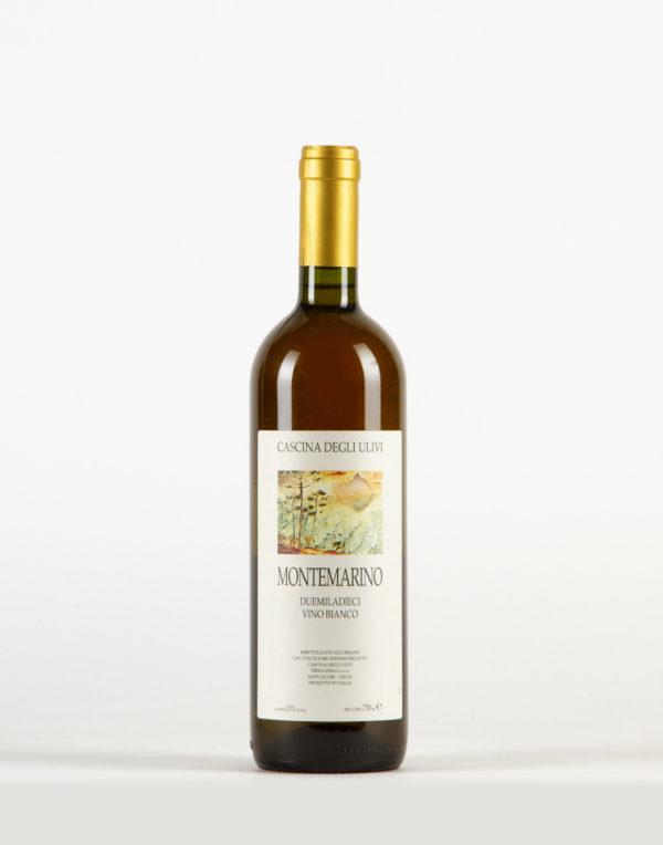 Montemarino VdT Bianco, Cascina Degli Ulivi - S. Bellotti