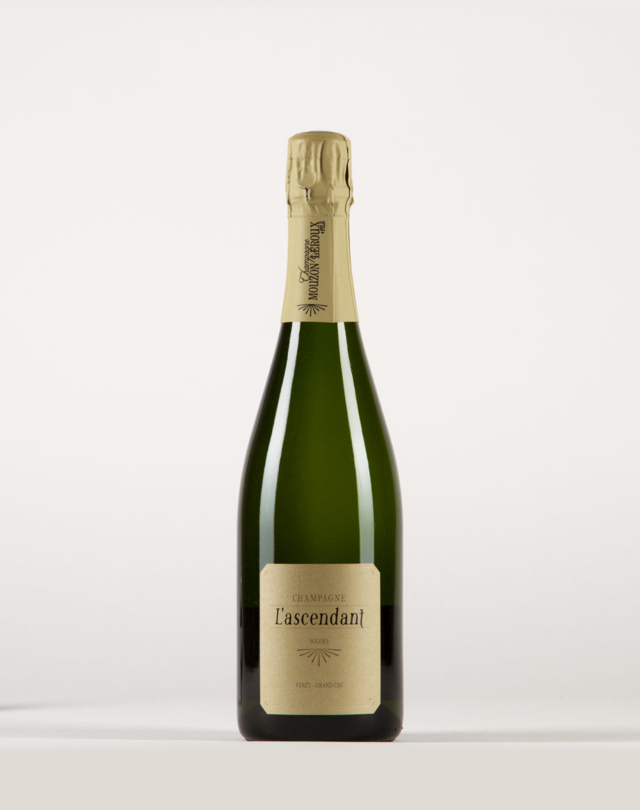 L'Ascendant Champagne, Champagne Mouzon Leroux et Fils