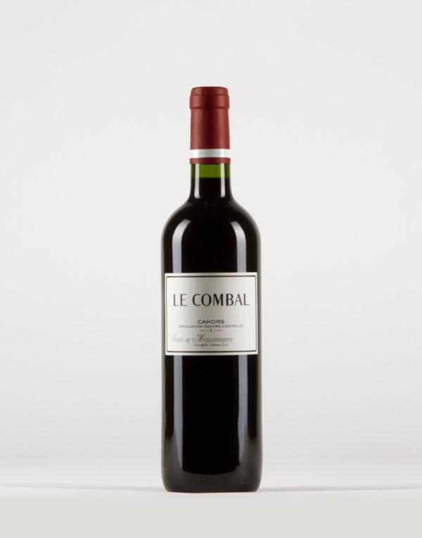 Le Combal Cahors, Domaine Cosse Maisonneuve
