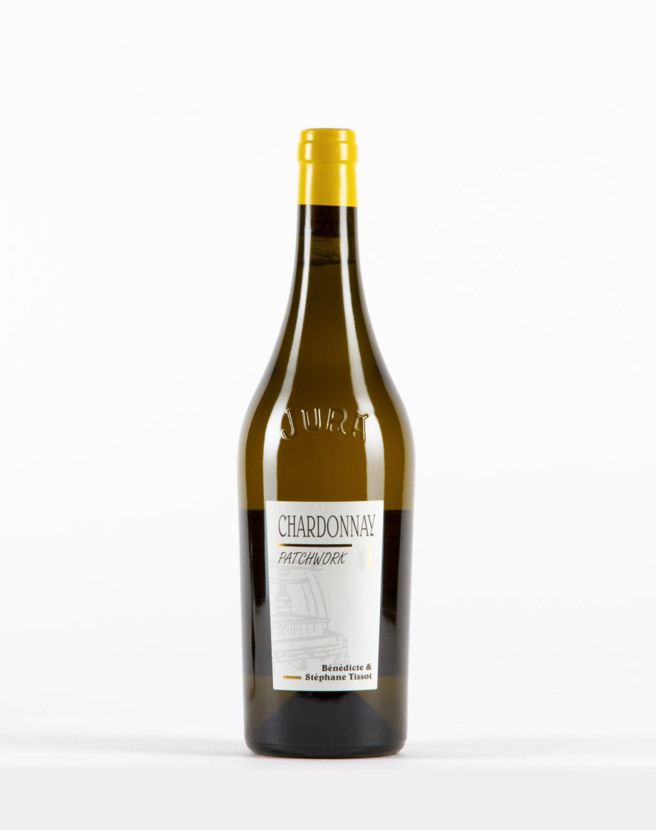 Chardonnay «Patchwork» Arbois, Domaine Stéphane Tissot
