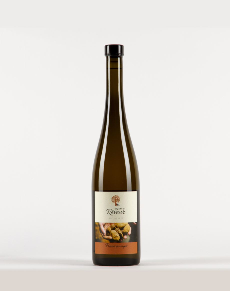 Pierres Sauvages nature Alsace, Vignoble du Rêveur