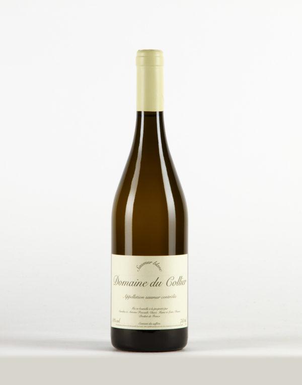 Saumur Blanc Domaine du Collier