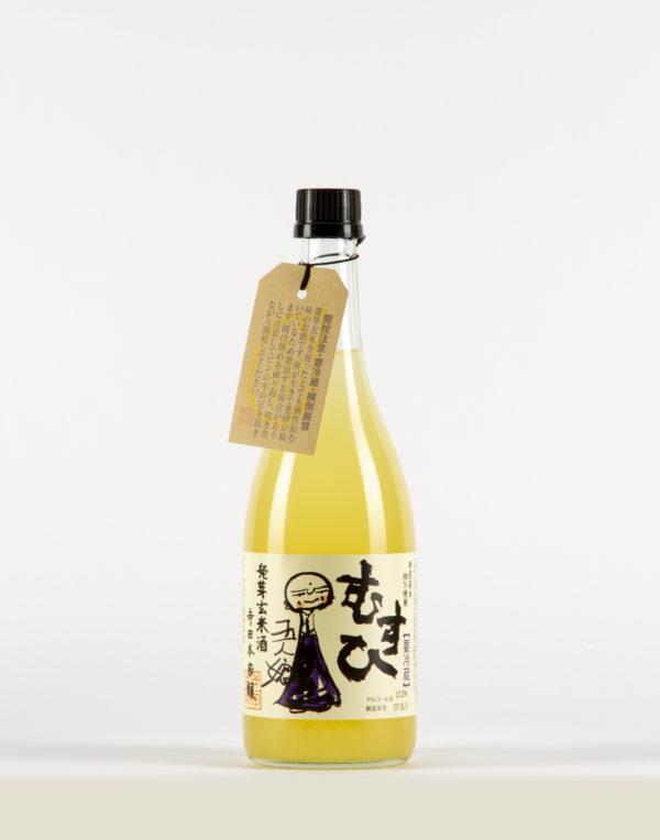 Musubi Sake, Terada Honke