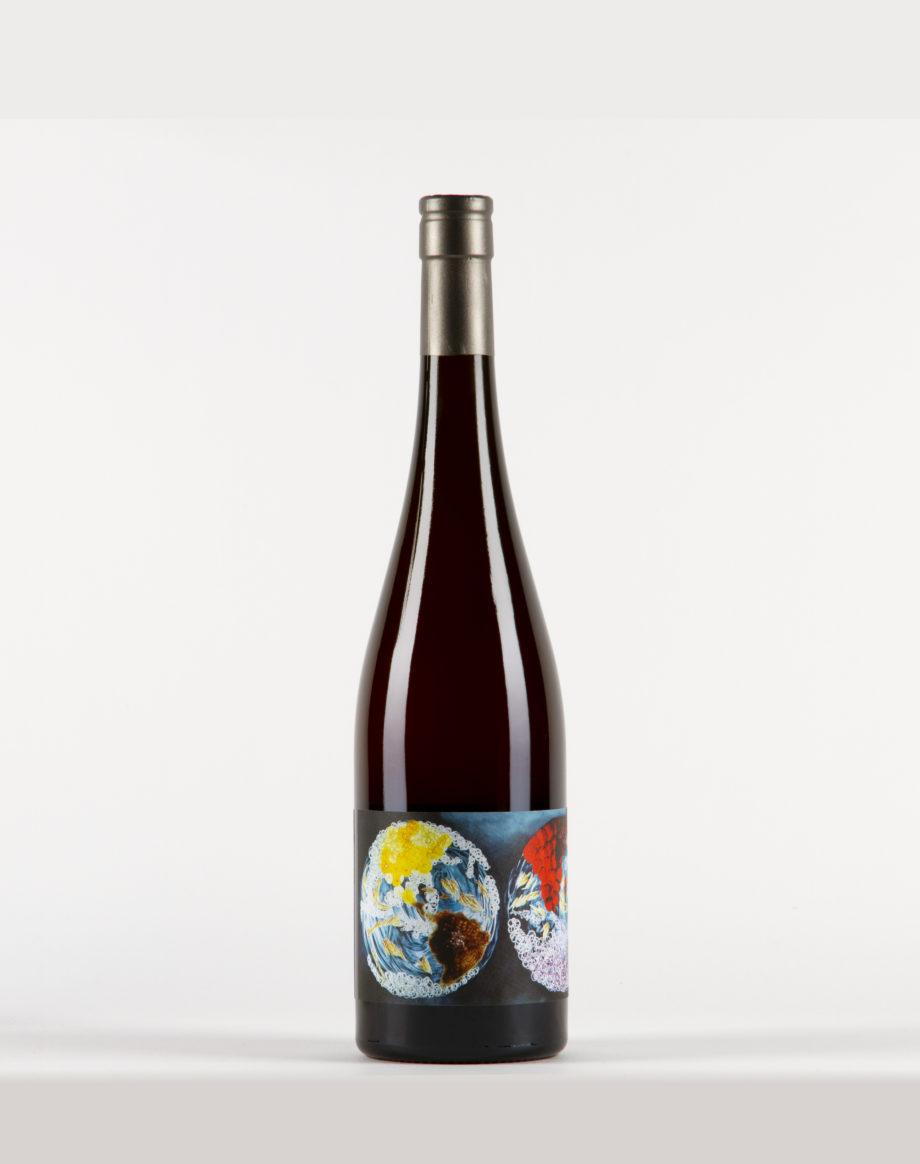 Un Instant sur Terre Alsace, Vignoble du Rêveur