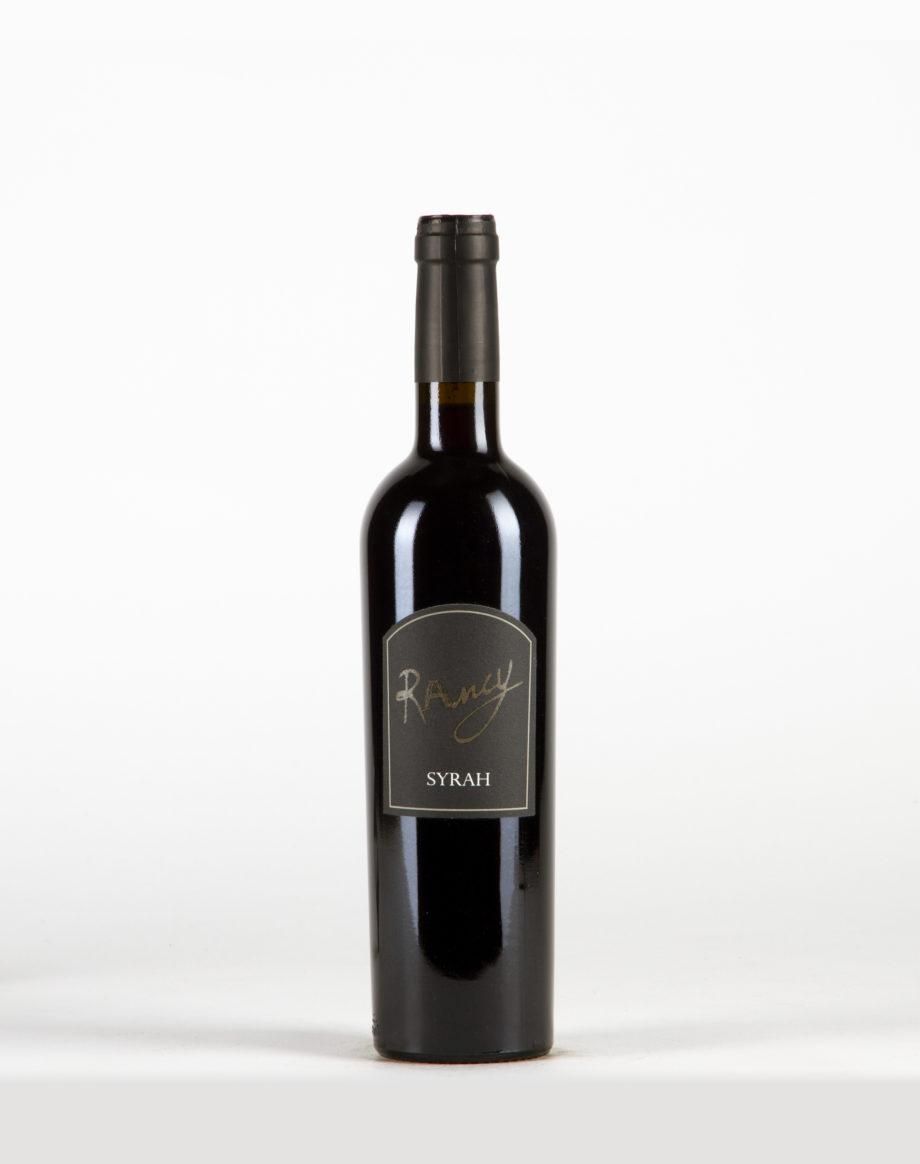 Rancio sec – Syrah Côtes Catalanes, Domaine de Rancy