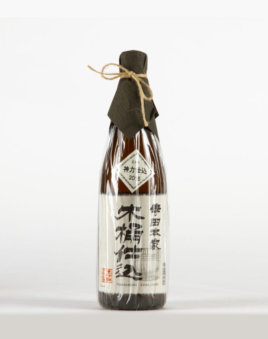Kiokejikomi  Saké, Terada Honke