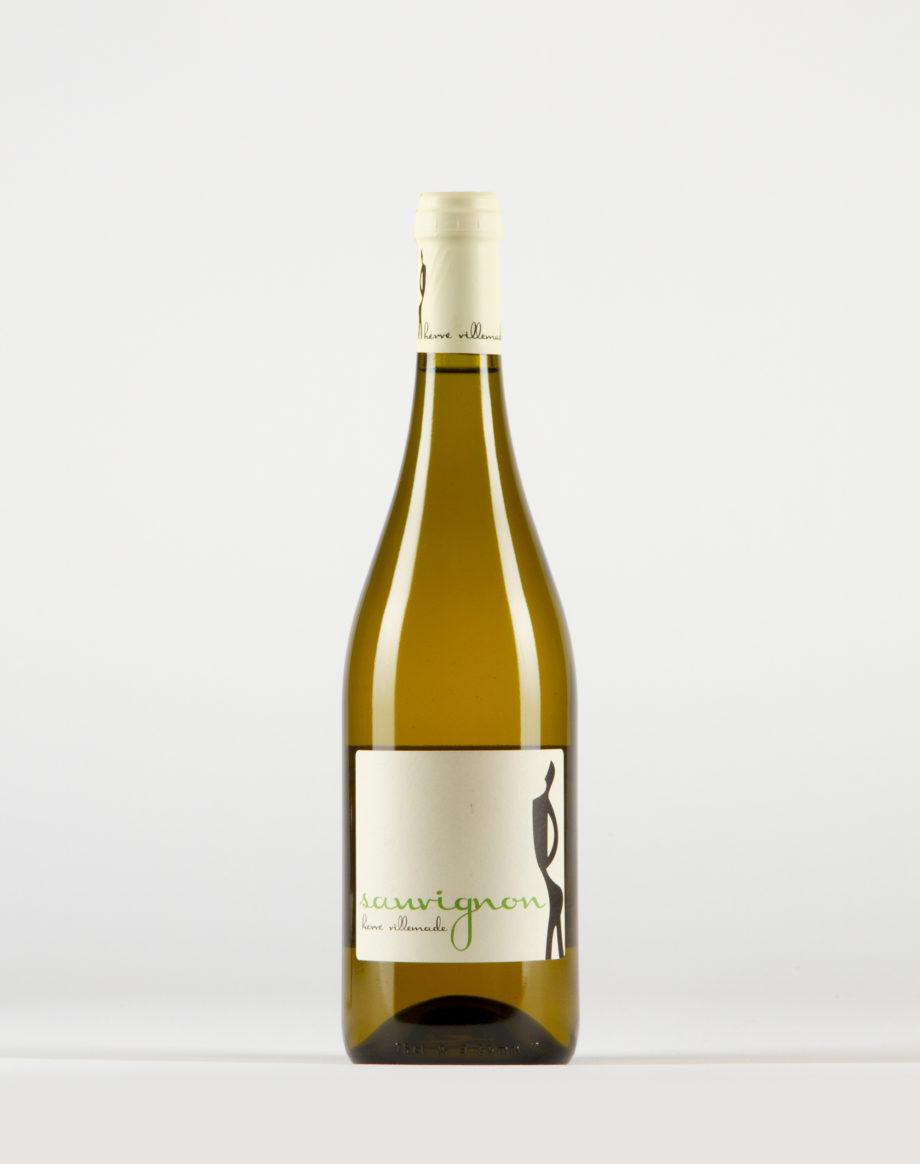 Sauvignon Vin de France, Domaine Hervé Villemade