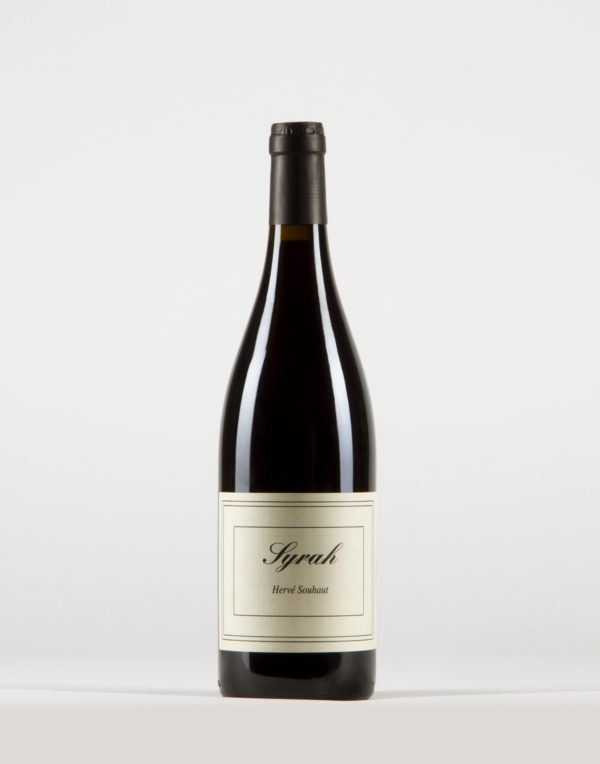 Syrah Vin De France, Domaine Romaneaux-Destezet