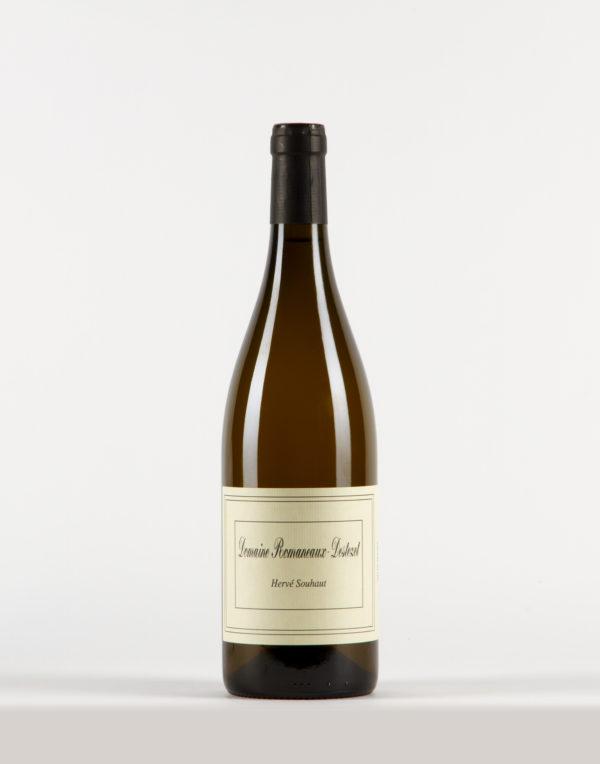 Viognier/Roussanne Vin De France, Domaine Romaneaux-Destezet