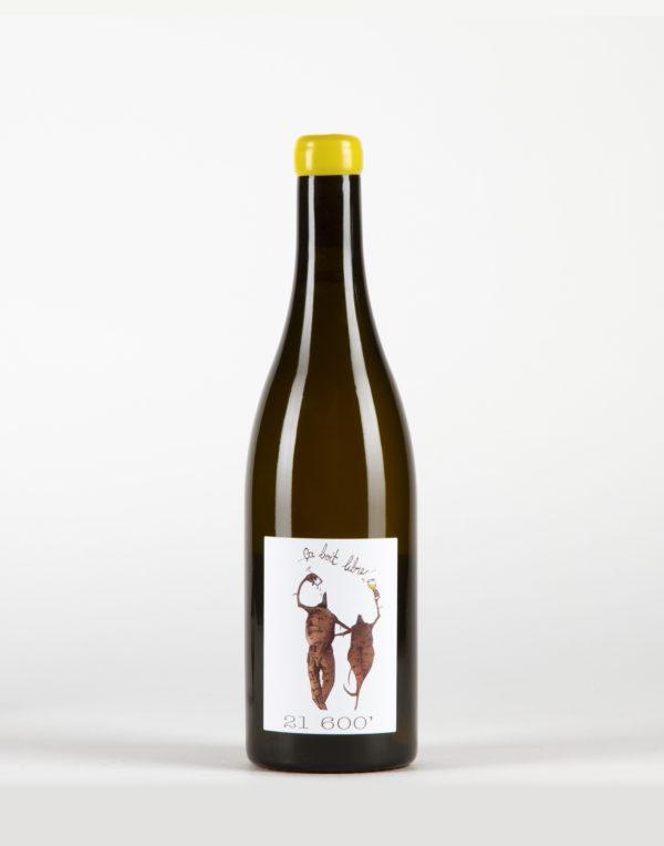 21600' Vin de Savoie, Ca Boit Libre