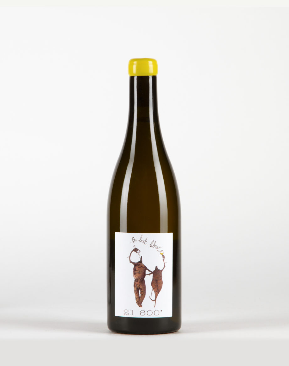 21600′ Vin de Savoie, Ca Boit Libre