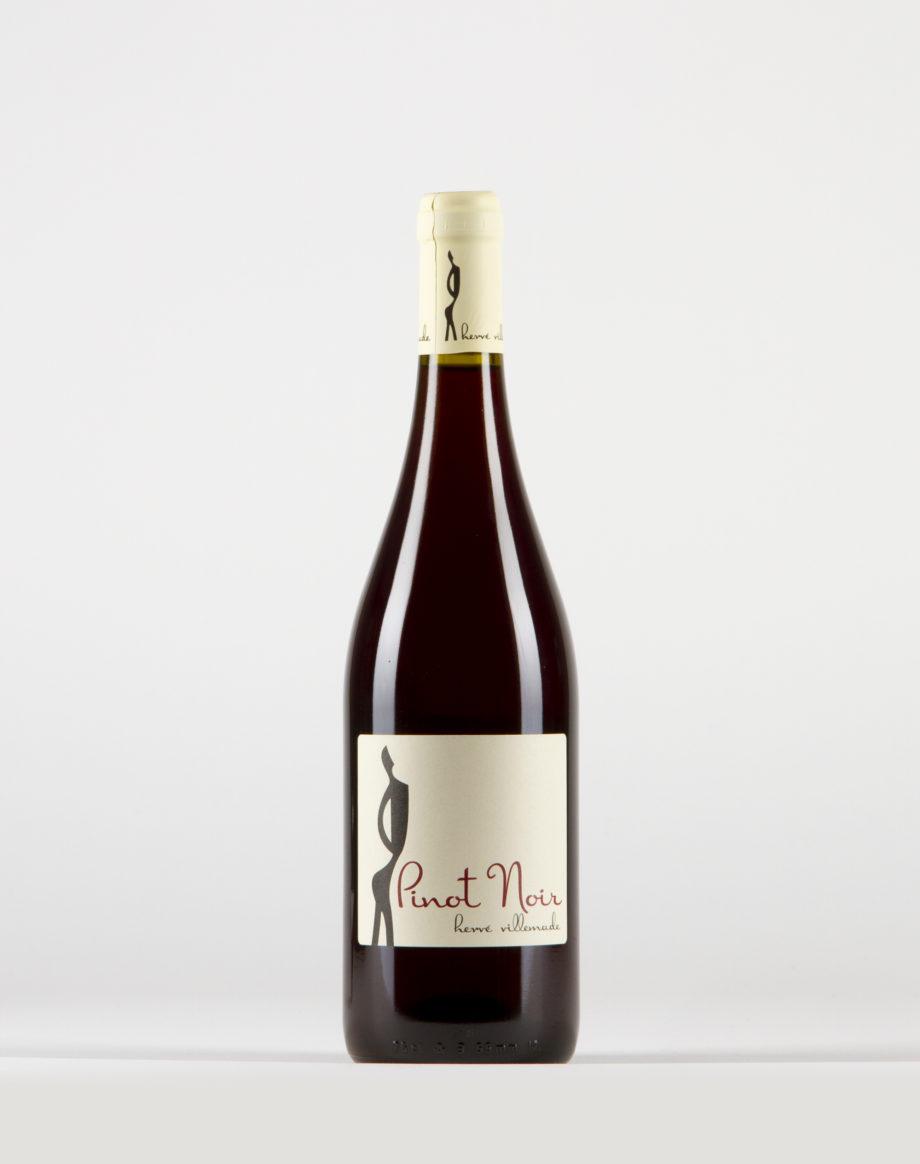 Pinot Noir Vin de France, Domaine Herve Villemade