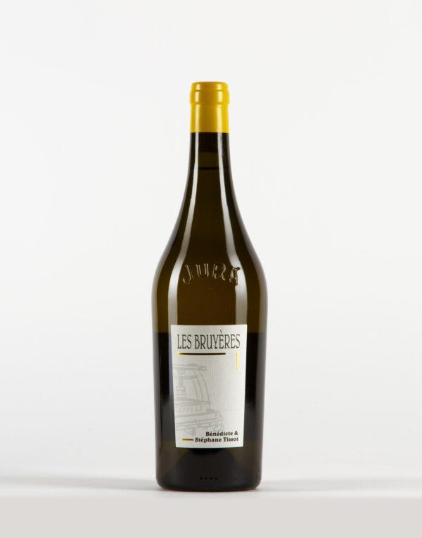 "Chardonnay ""Les Bruyères"" Arbois, Domaine Stéphane Tissot"