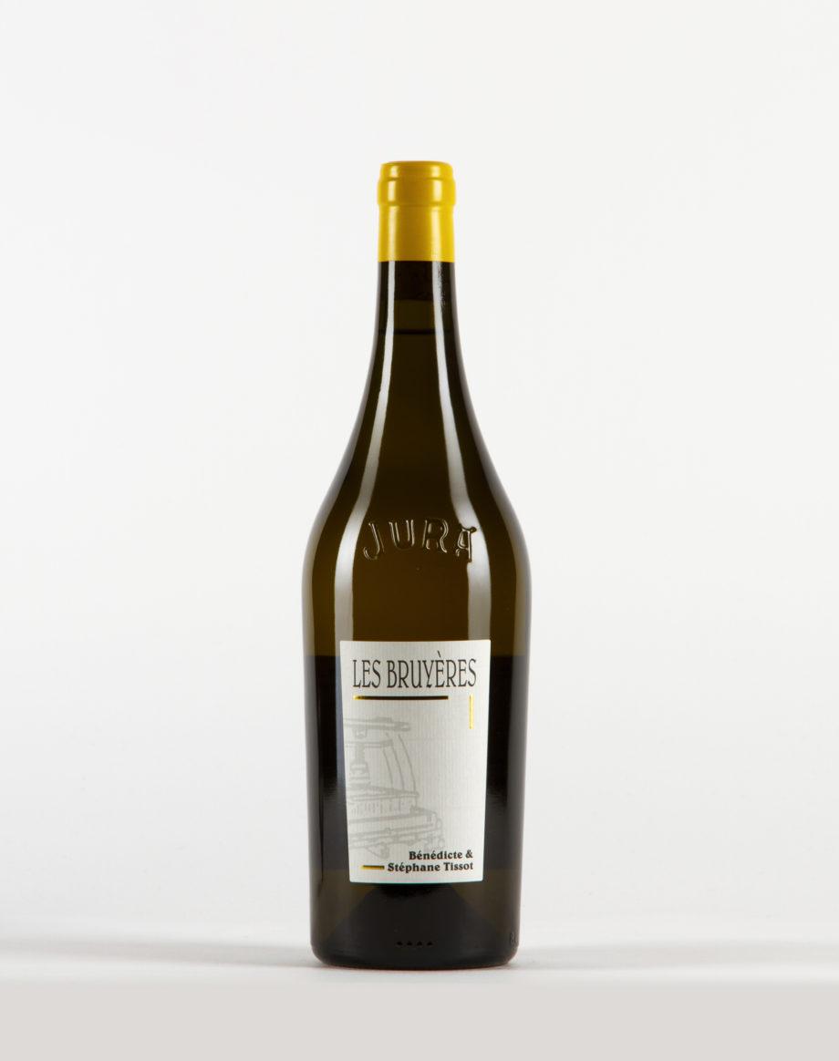 Chardonnay «Les Bruyères» Arbois, Domaine Stéphane Tissot