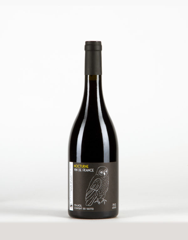 Nocturne Vin de France, Maison En Belles Lies
