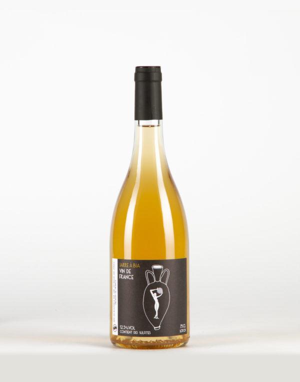 Jarre a Bia Vin de France, Maison En Belles Lies