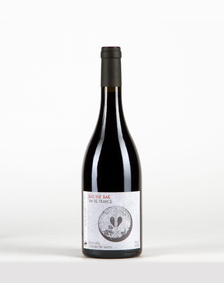 Baie Par Baie Vin de France, Maison En Belles Lies