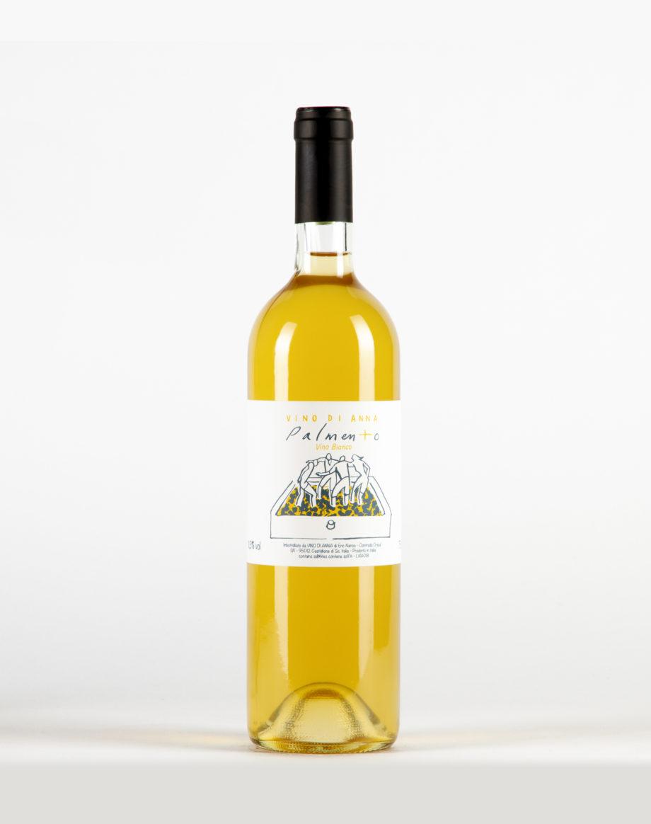 Palmento Bianco Vino da Tavola, Vino di Anna