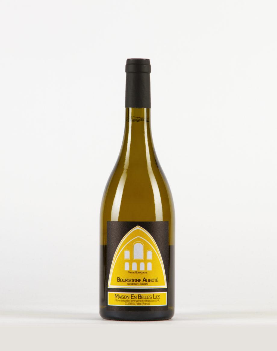 Aligoté Bourgogne Aligoté, Maison en belles lies
