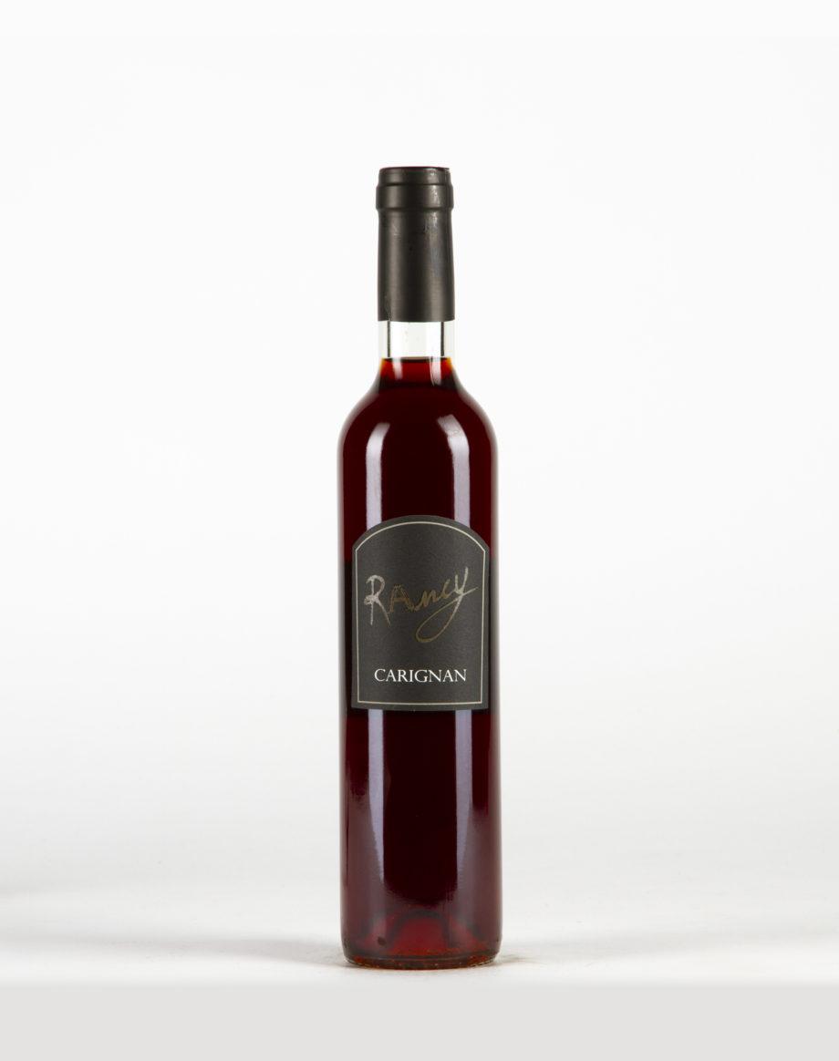 Rancio sec – Carignan Côtes Catalanes, Domaine de Rancy