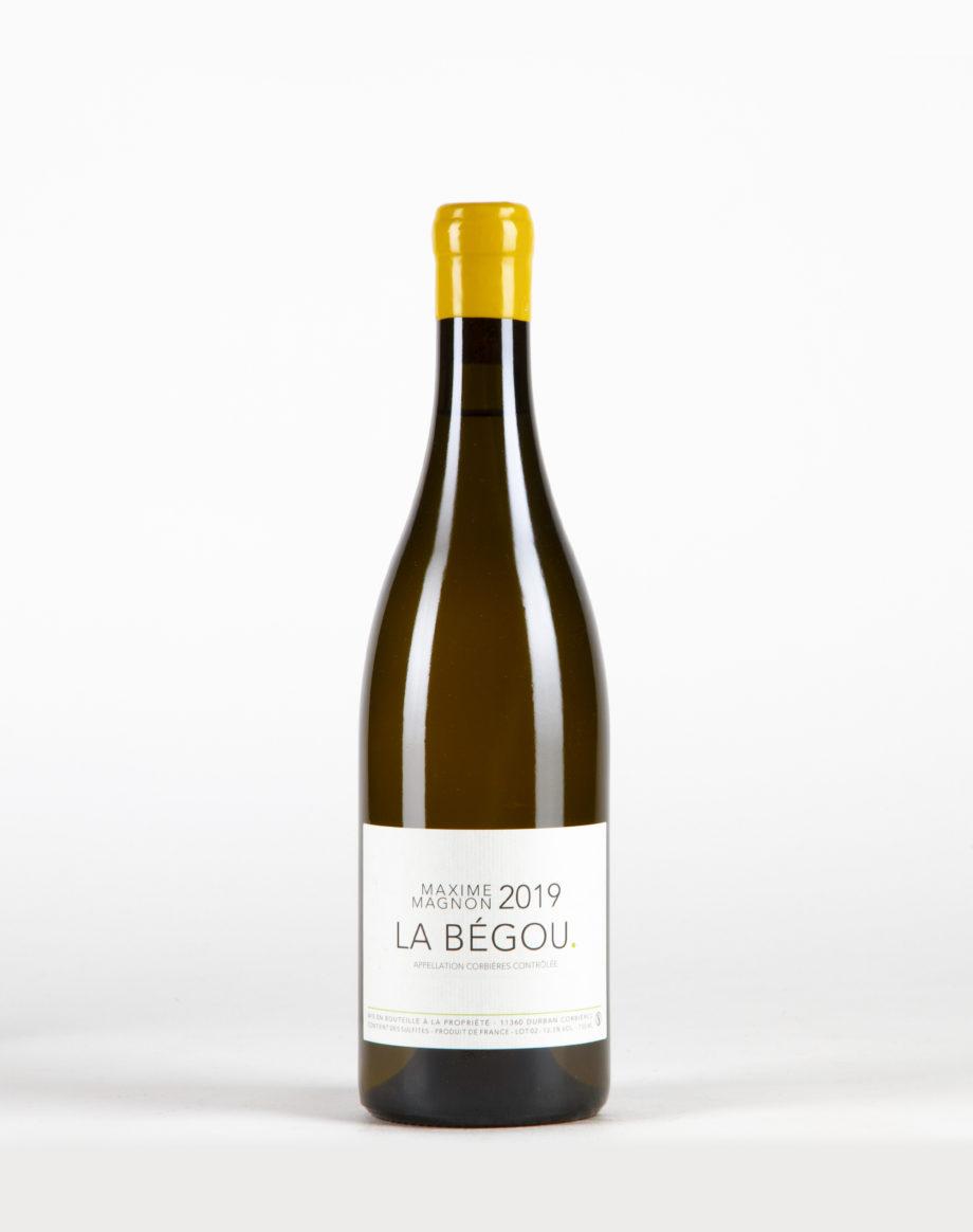 La Bégou Corbières, Domaine Maxime Magnon