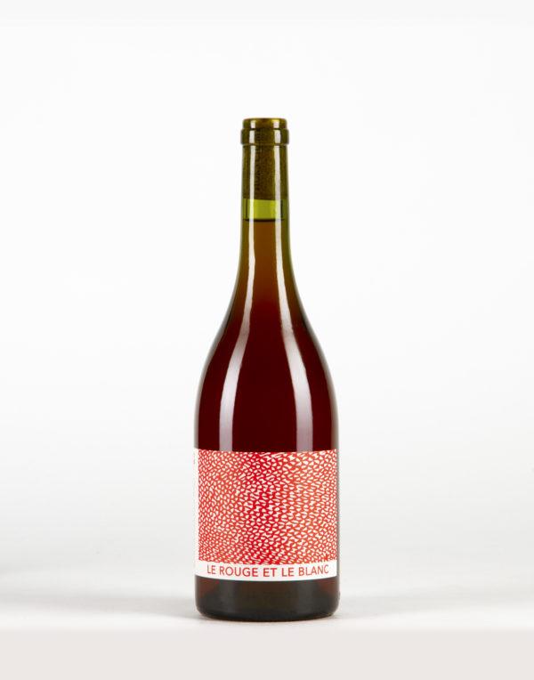 Le Rouge et le Blanc Vin de France, Hors Champ