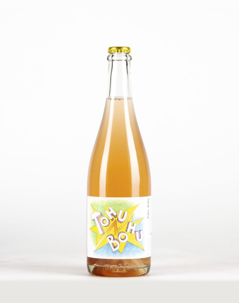 Tohu Bohu Vin de France, Les Errances