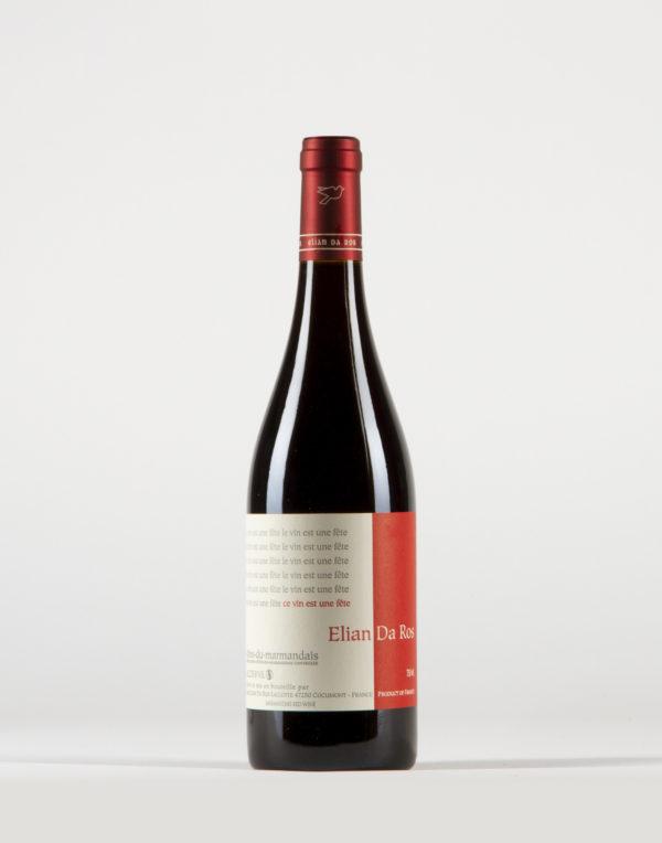 Le Vin est une Fête Côtes du Marmandais, Domaine Elian Da Ros