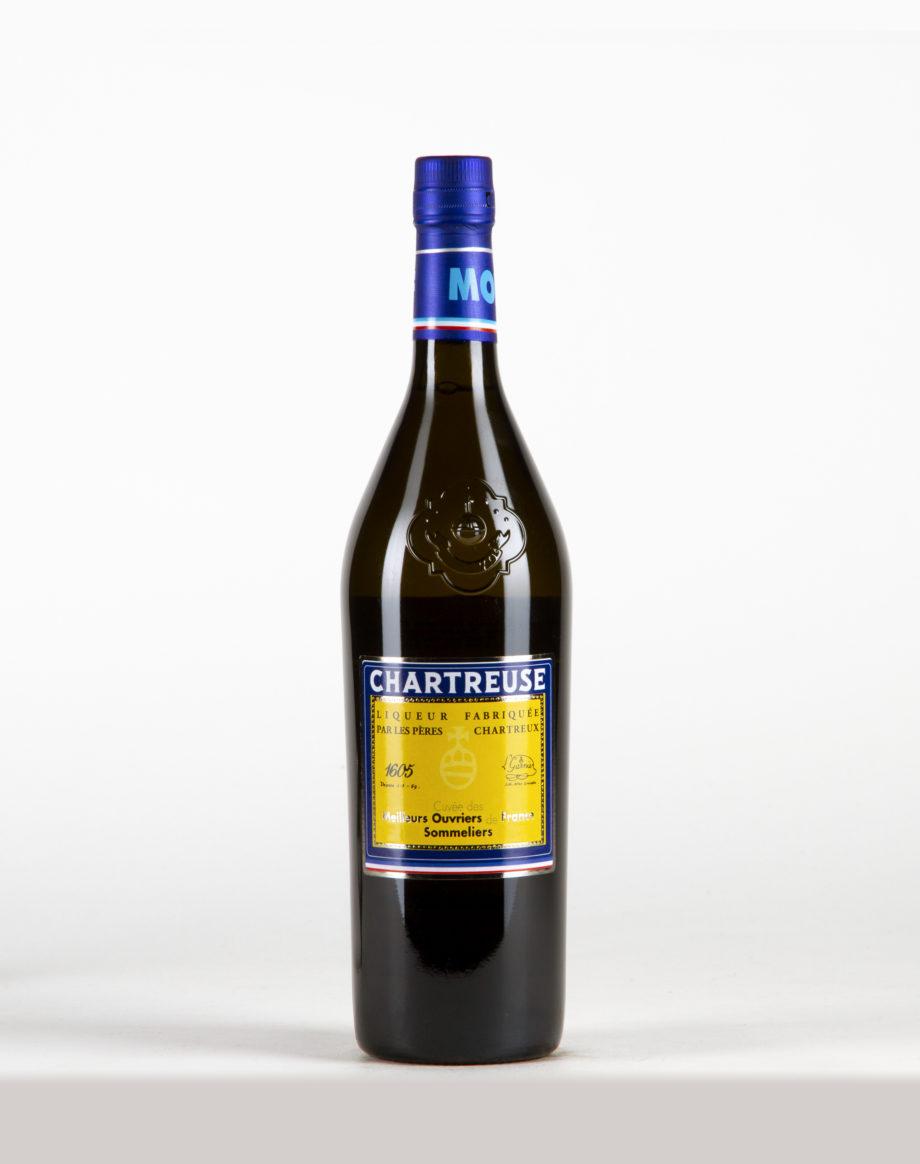Chartreuse MOF Liqueur, Chartreuse