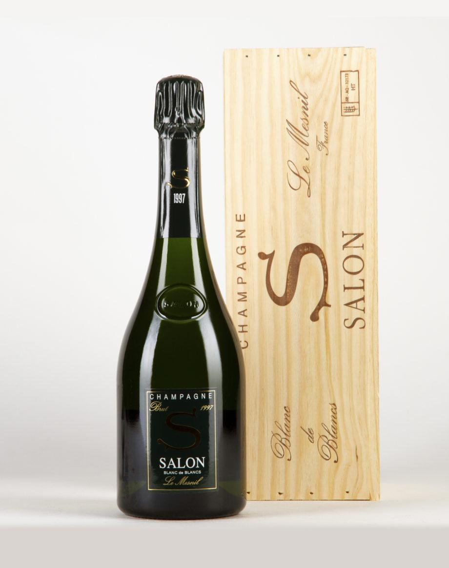 Cuvée S (dégorgement 2020) Champagne, Salon
